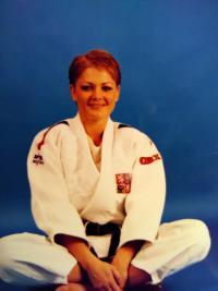 Michaela Špičková's picture